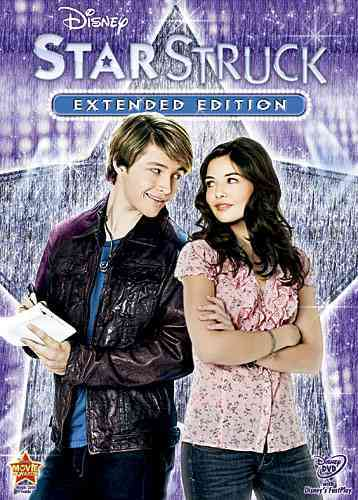 STARSTRUCK:GOT TO BELIEVE EXTENDED ED BY CAMPBELL,DANIELLE (DVD)